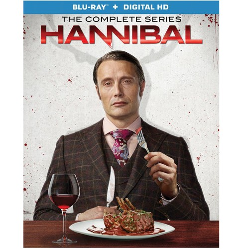 Hannibal:Seasons 1-3 (Blu-ray) - image 1 of 1