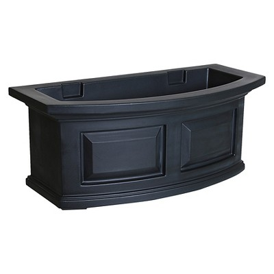 Mayne Nantucket 2' Rectangular Window Box
