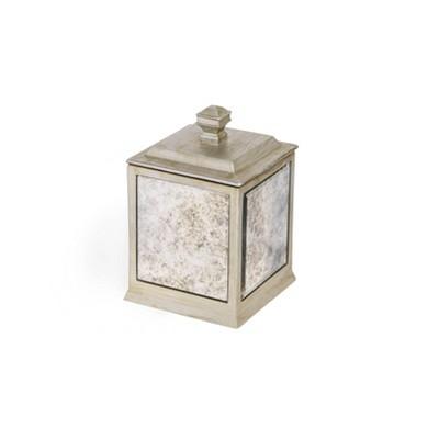 Vintage Cotton Jar Oak - Cassadecor