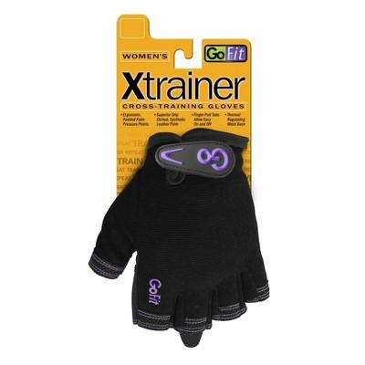 GoFIt WCT Women's Cross Trainer Gloves - S