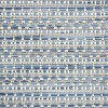 Drum Weave Outdoor Rug Blue - Threshold™ - image 3 of 3
