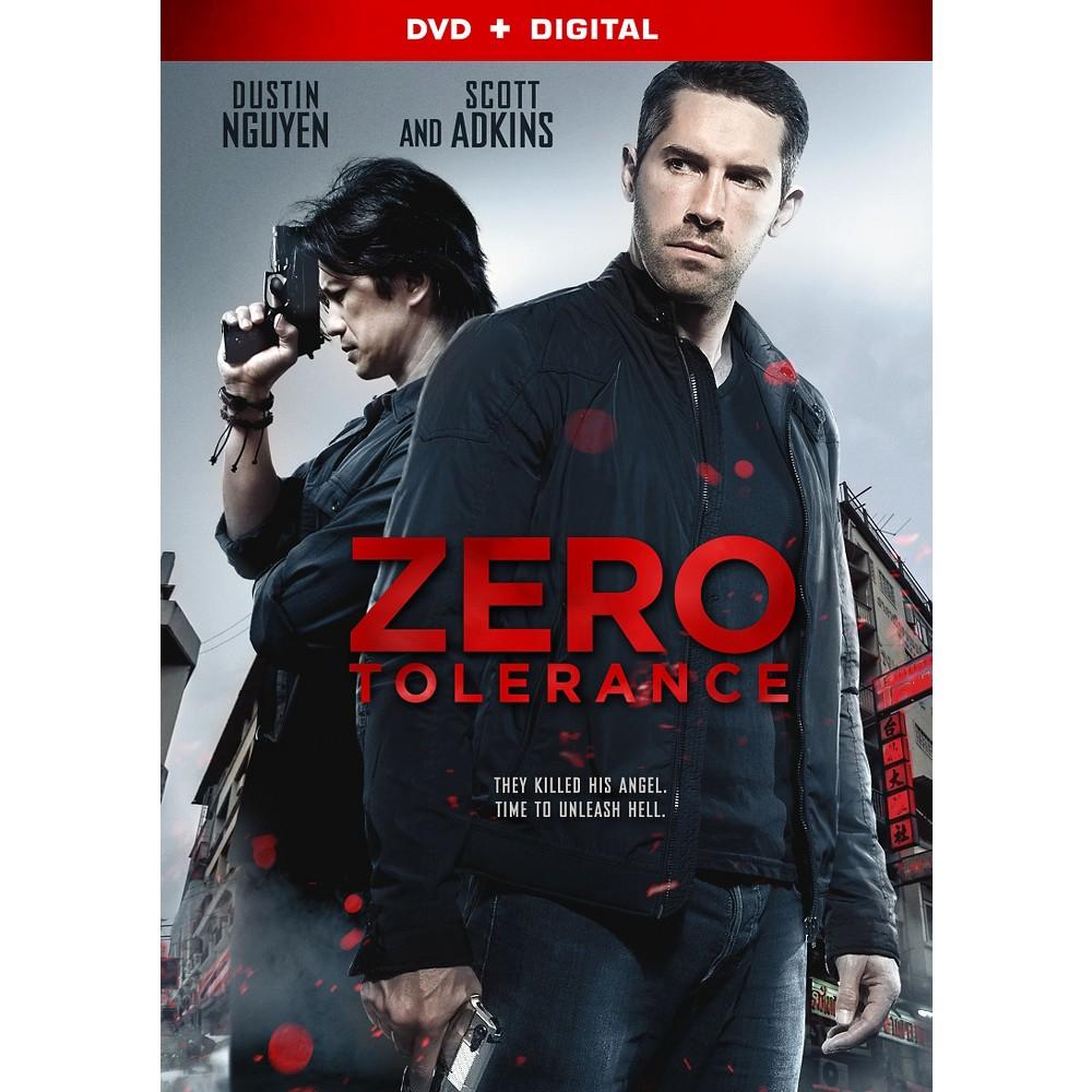 Zero Tolerance (Dvd), Movies