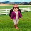 Lori Mini Equestrian Doll - Philippa - image 2 of 3