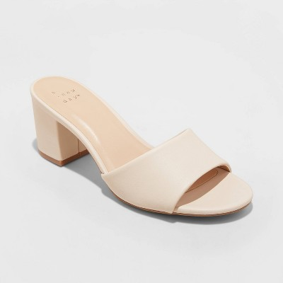 Women's Jana Sandals - A New Day™