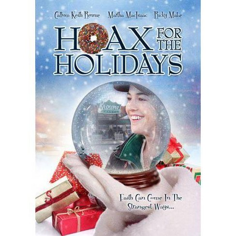 Hoax for the Holidays (DVD) - image 1 of 1