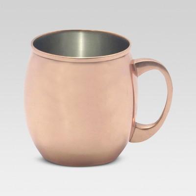 Copper Moscow Mule Mug - Threshold™