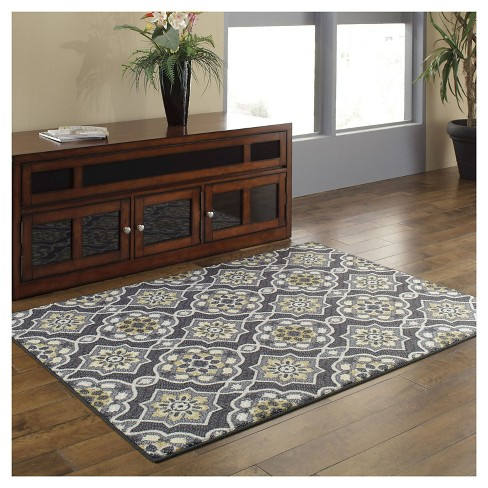 4x56 Maples Rugs Rowena Accent Rug Target
