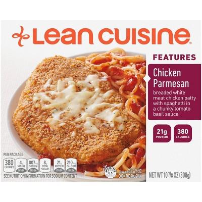 Lean Cuisine Frozen Chicken Parmesan Meal - 10.875oz