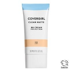 COVERGIRL® Clean Matte™ BB Cream