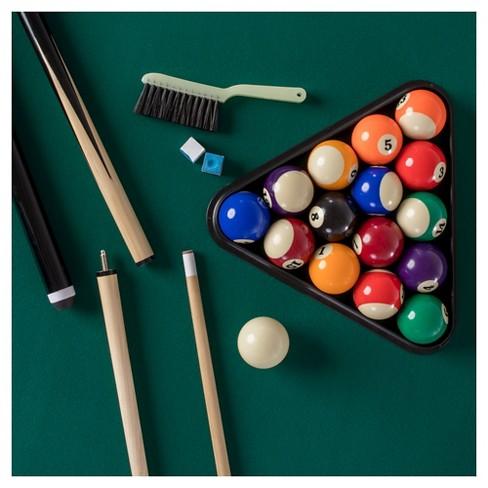 Triumph Phoenix Billiard Table With Table Tennis Top Target - Table tennis and billiards table