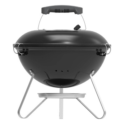 """Megamaster 14"""" Portable Charcoal Kettle Grill 810-KY004"""