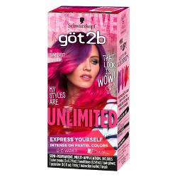 Got2b Color Unlimited Sunburst Collection - 4.6oz
