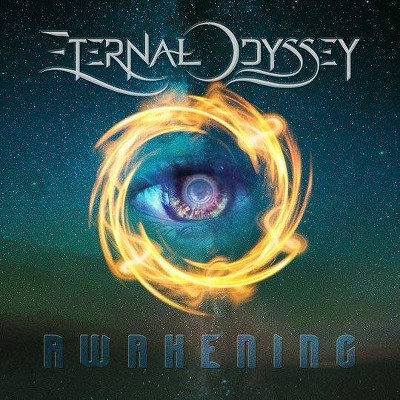 Eternal Odyssey - Awakening (CD)