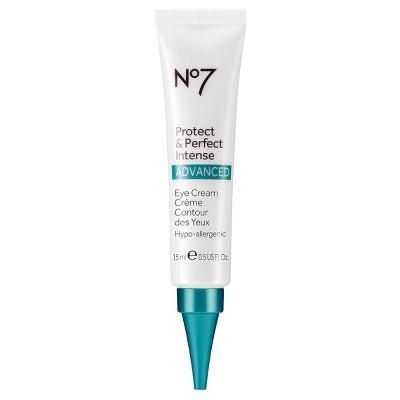 Boots no7 protect & perfect intense serum