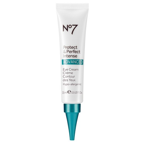 No7® Protect & Perfect Intense Advanced Eye Cream - .5oz - image 1 of 1