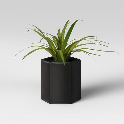 Artificial Plant with Black Pot - Project 62™