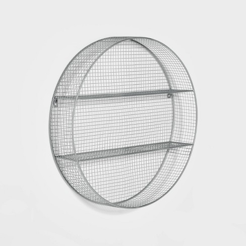 Circle Shelf - Pillowfort™ - image 1 of 4
