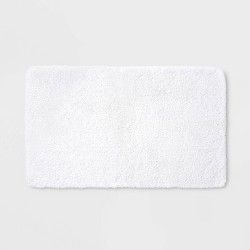 Performance Nylon Bath Rug - Threshold™