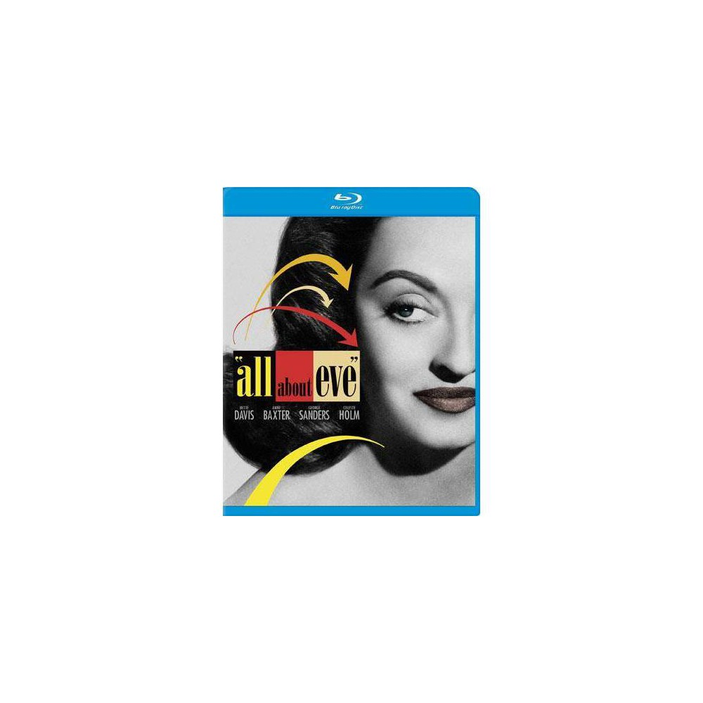 All About Eve (Blu-ray)(2011) Discounts
