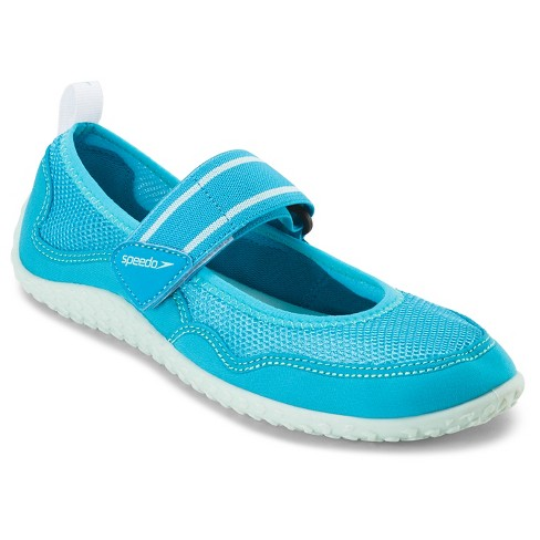 Speedo Adult Women's Mary Jane Water Shoes - image 1 of 3