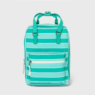 Zip Closure Square Backpack - Wild Fable™
