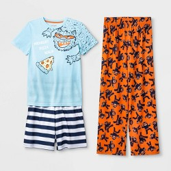 Boys' 3pc Pajama Set - Cat & Jack™