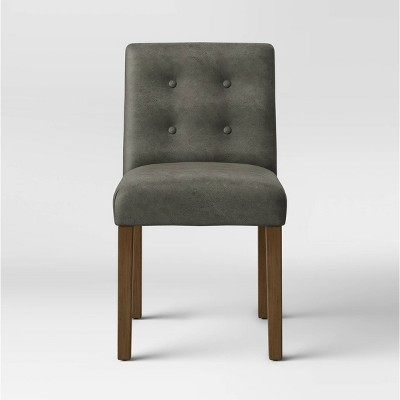 Ewing Dining Chair Gray - Threshold™