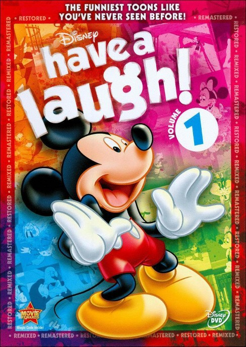 Disney: Have a Laugh, Vol. 1 - image 1 of 1