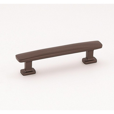 """Alno A252-4 Cloud 4"""" Center to Center Bar Cabinet Pull - image 1 of 1"""