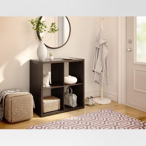 13 4 Cube Organizer Shelf Avington