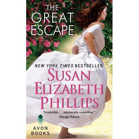 The Great Escape (Paperback) by Susan Elizabeth Phillips - image 1 of 1