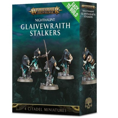 Age of Sigmar Easy to Build - Glaivewraith Stalkers Miniatures Box Set