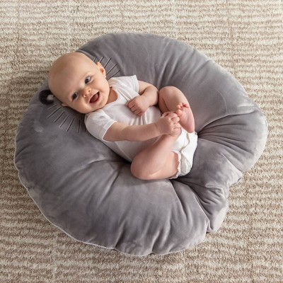 Boppy Luxe Newborn Lounger - Royal Lion