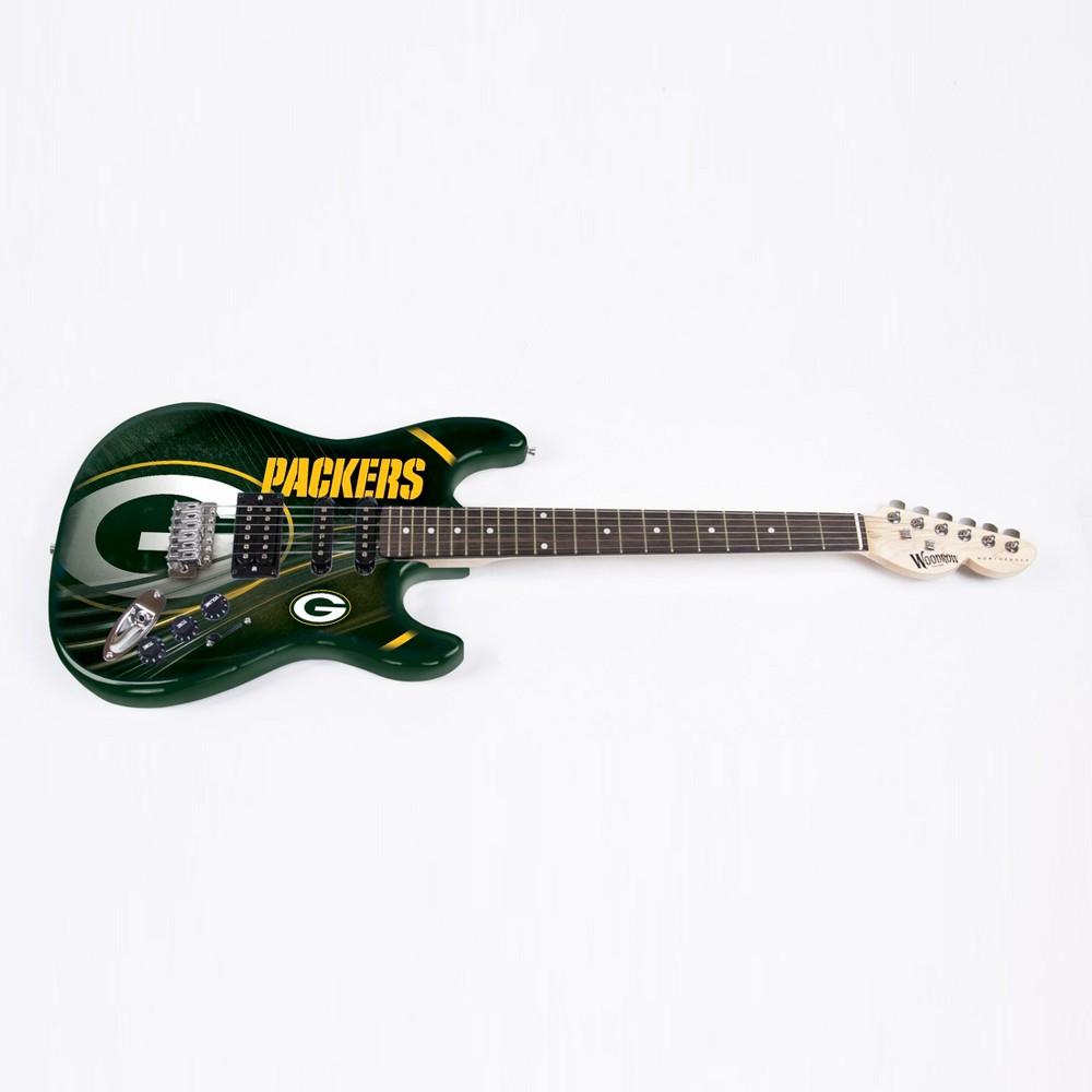 Green Bay Packers Northender Series II Electric Guitar