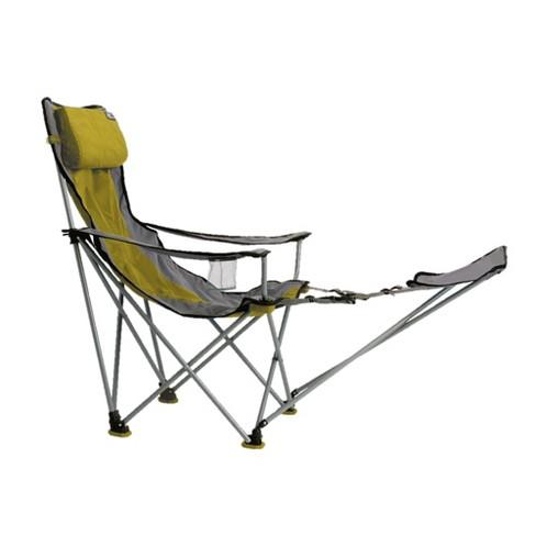 Portable Outdoor Folding Camp Chair