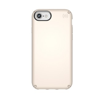 Speck Apple iPhone 8/7/6s/6 Case Presidio - Metallic Gold