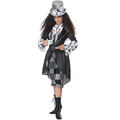 California Costumes A Very Mad Hatter Adult Costume