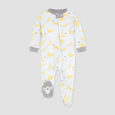 Burt's Bees Baby® Baby Boys' Banana Sleep N' Play - Blue
