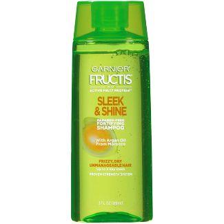 Garnier Fructis Sleek & Shine Shampoo- Travel Size - 3 fl oz