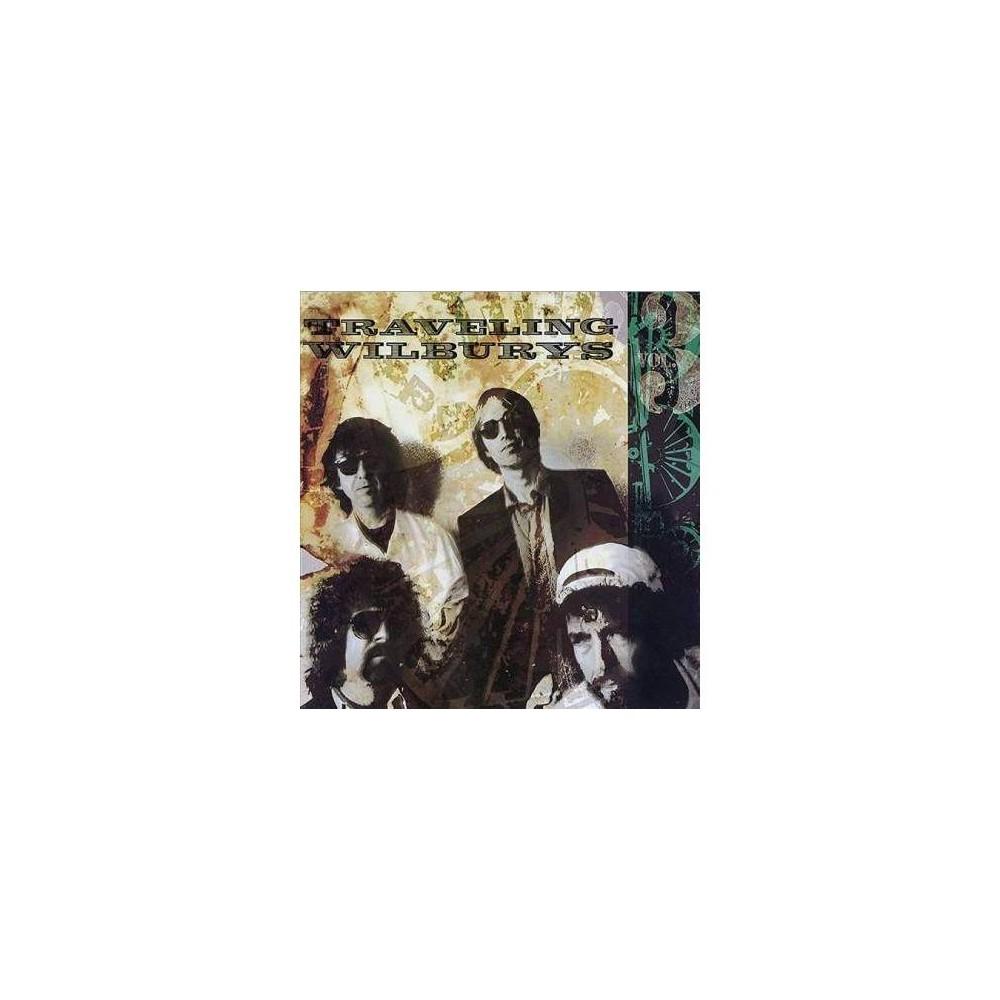 The Traveling Wilburys The Traveling Wilburys Vol 3 Lp Vinyl
