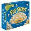 Pop Secret Butter Microwave Popcorn - 6ct - image 3 of 4