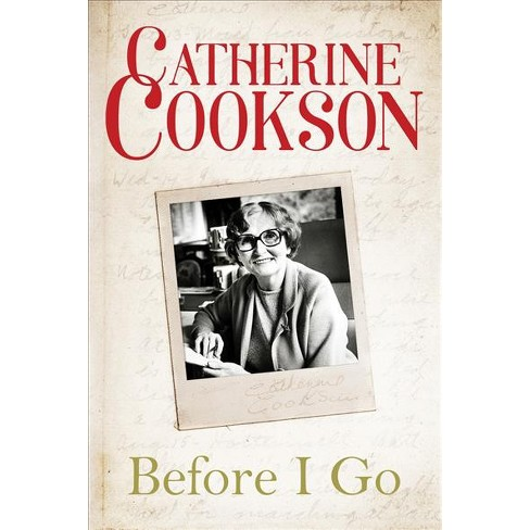 Before I Go Paperback Catherine Cookson Target