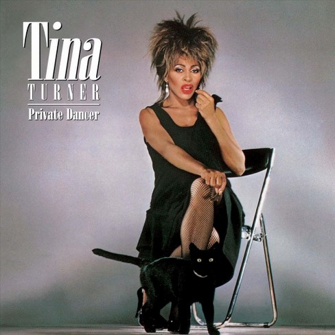 Tina turner - Private dancer (CD) - image 1 of 1
