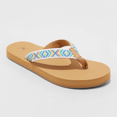 Women's Aylee Flip Flop Sandals - Shade & Shore™