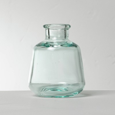 Glass Décor Bud Vase - Hearth & Hand™ with Magnolia