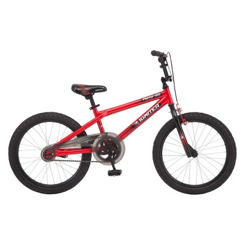 """Pacific Cycle Igniter 20"""" Kids' Bike - Red - image 1 of 4"""