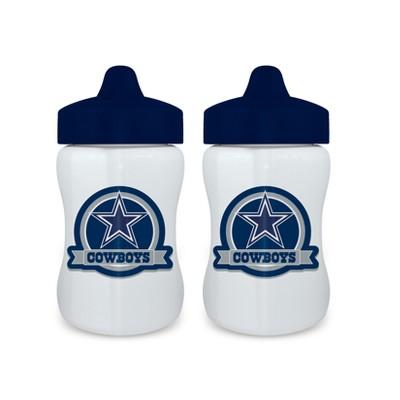 Dallas Cowboys 2pk Sippy Cup