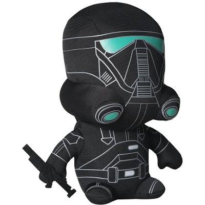 "Comic Images Star Wars Rogue One Death Trooper 7"" Super Deformed Plush"