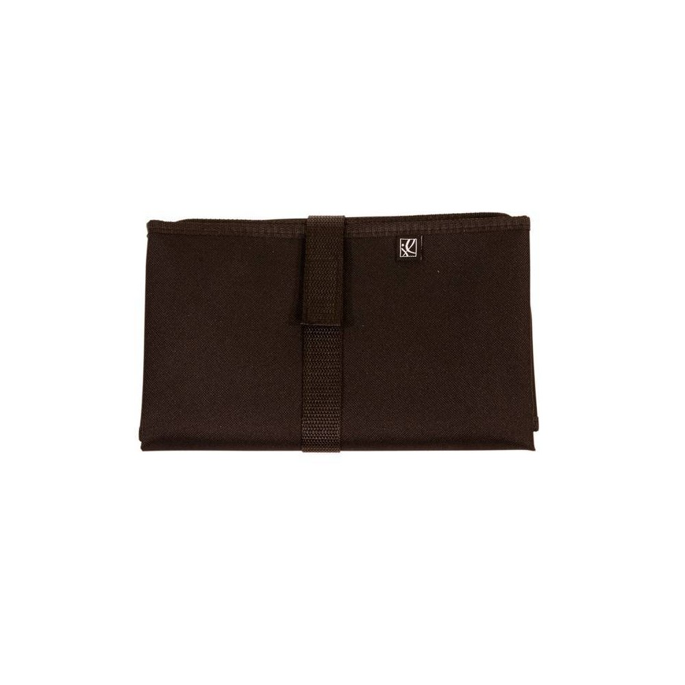 Image of JL Childress Full Body Changing Pad - Black
