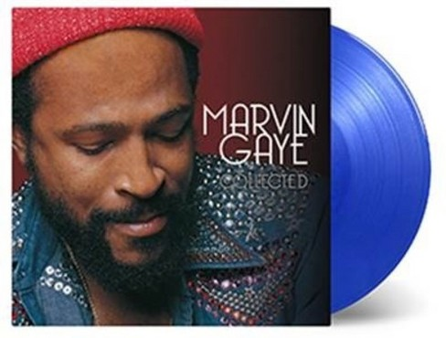 Marvin Gaye - Collected (Vinyl) - image 1 of 1
